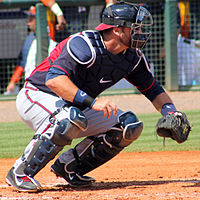 AJ_Pierzynski_catching_during_spring_training_2015