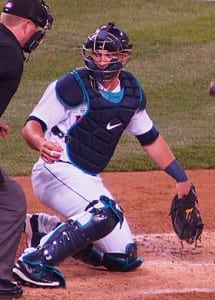 Mike_Zunino_on_April_8,_2014